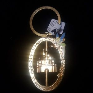 DISNEY,KEY CHAIN OR BAG CHAIN